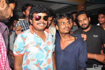 Singham 123 Movie Team at Bhramarambha Theater