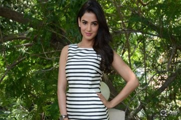 Sonal Chauhan Interview About Pandaga Chesko Movie