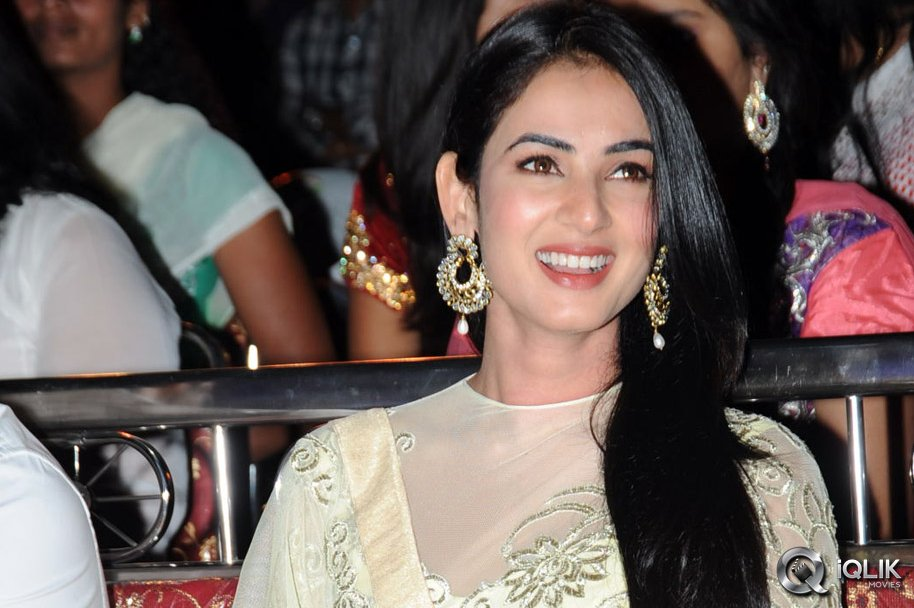 Sonal-Chauhan-at-Legend-Movie-Success-Meet