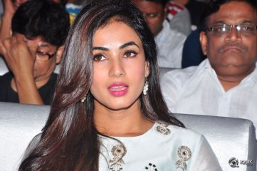 Sonal Chauhan at Sher Movie Audio Launch