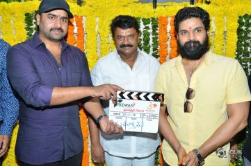 Sree-Vishnu-New-Movie-Opening