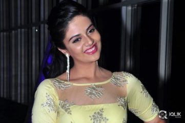 Sreemukhi-at-Nenu-Sailaja-Movie-Audio-Launch