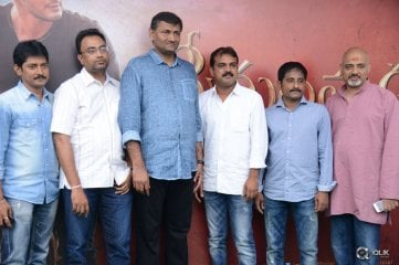 Srimanthudu Movie Press Meet