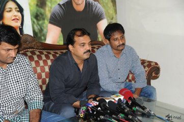 Srimanthudu Press Meet Photos