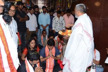 Srinivasa Kalyanam In Vijayawada Kanaka Durga Temple Photos
