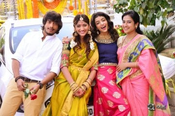 Subhalekhalu-Movie-Stills