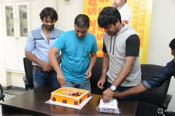 Subramanyam For Sale Movie Success Meet