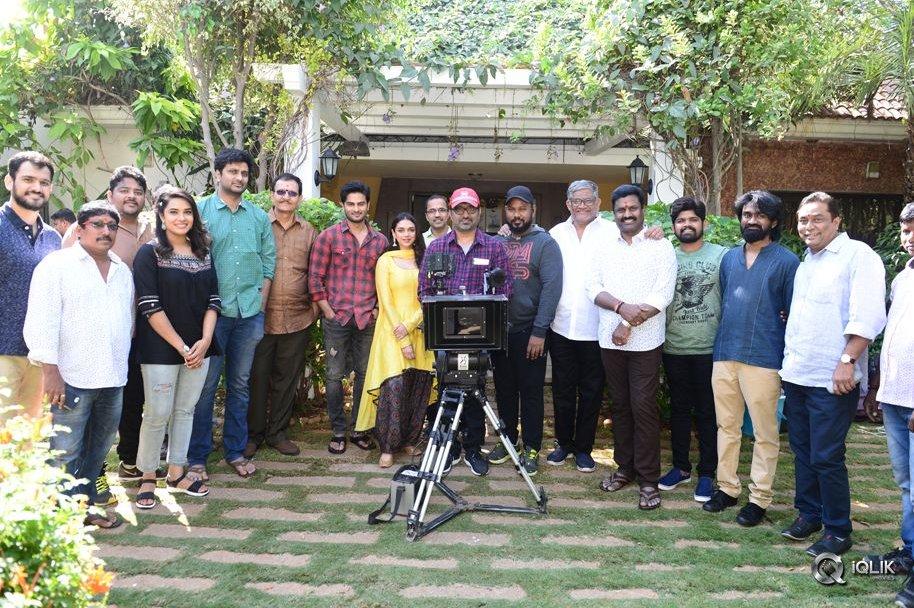 Sudheer-Babu-Indraganti-Movie-Opening-stills