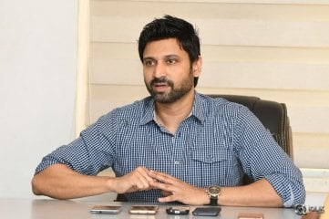 Sumanth Interview About Naruda DONORuda Movie