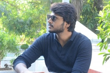 Sundeep Kishan Interview About Care Of Surya Movie