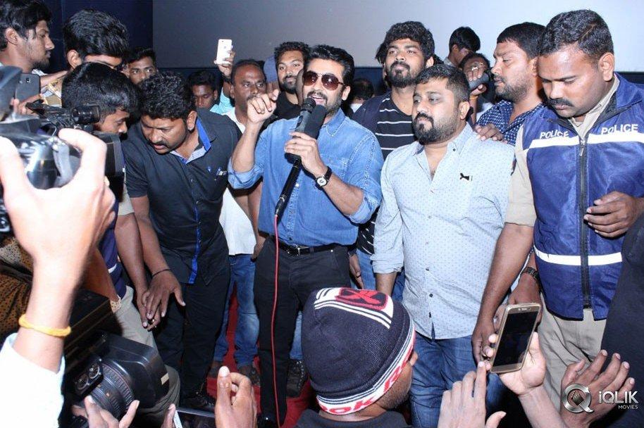 Suriya-Gang-Movie-Success-Tour