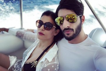 Sushmita-Sen-holidaying-with-her-Boyfriend
