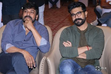Sye Raa Movie Thank You Meet