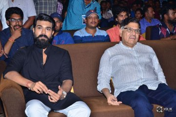 Sye Raa Narasimha Reddy Movie Motion Poster Launch