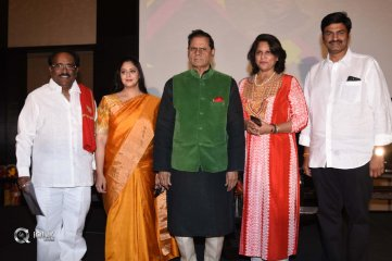 T S R NATIONAL FILM AWARDS Press Meet