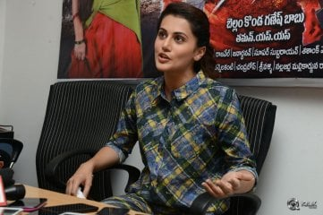 Taapsee-Interview-About-Muni-3-Ganga-Movie