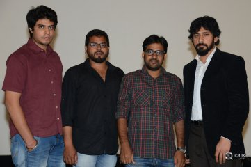 Taskara Movie Press Meet