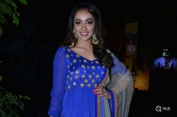 Tejaswi-Madivada-At-Nanna-Nenu-Naa-Boyfriends-Movie-Audio-Launch