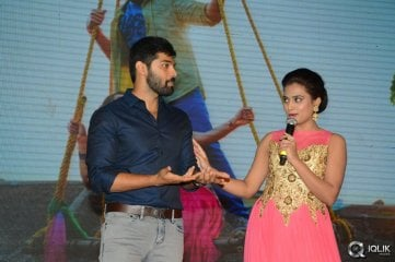 Tungabhadra Movie Audio Launch