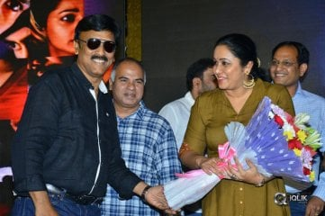 U Turn Movie Pre Release Event Photos