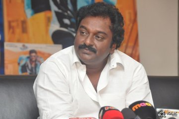 V V Vinayak Talks About Alludu Seenu Success