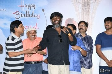 Vaishakam-Movie-Hero-Harish-Birthday-Celebrations