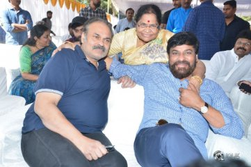 Vaishnav-Tej-Debut-Movie-Opening