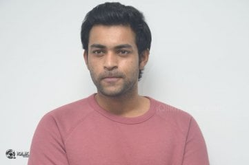 Varun Tej Interview About Fidaa Movie