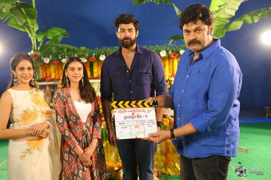 Varun-Tej-and-Sankalp-Reddy-New-Movie-Opening-Photos
