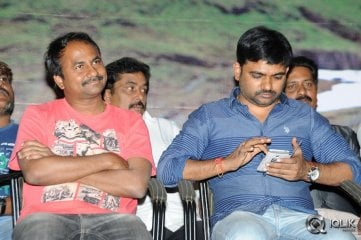 Veerudokkade Movie Audio Launch