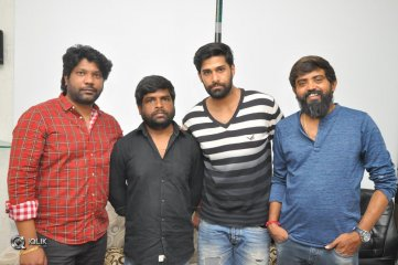 Venkatapuram Movie Thanks Meet