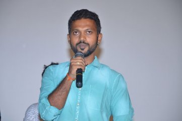 Venkatapuram Movie Trailer Launch