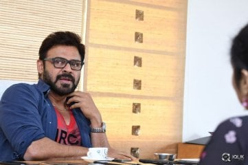 Venkatesh-Interview-About-Babu-Bangaram-Movie