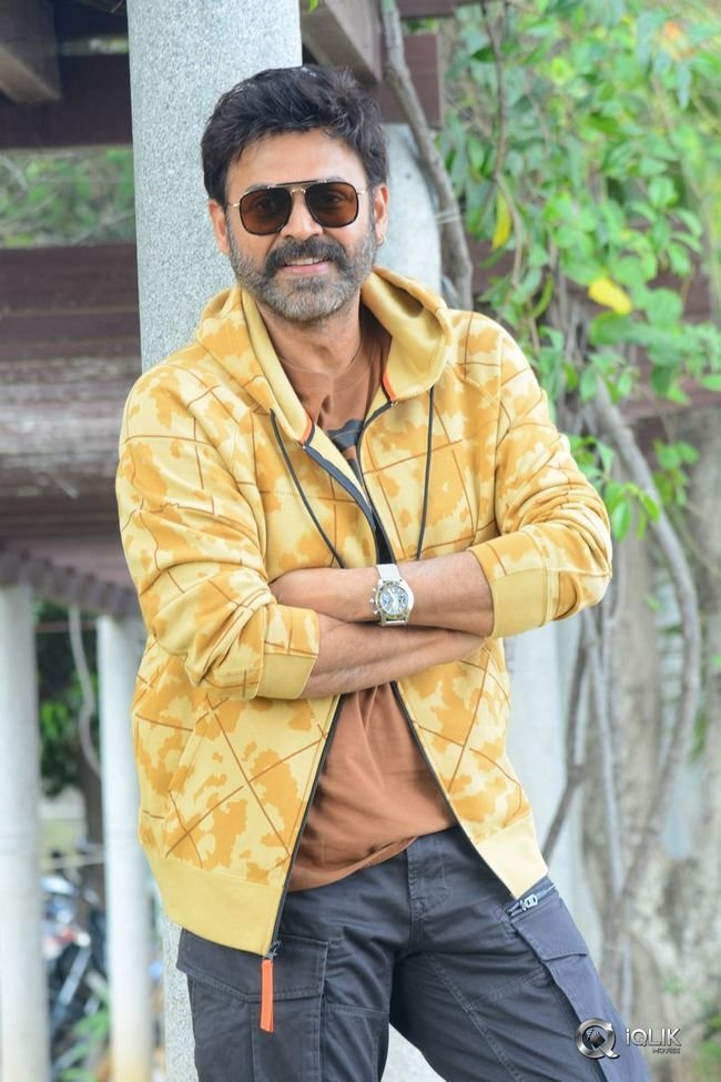 Victory-Venkatesh-Interview-about-Venky-Mama