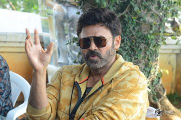 Victory Venkatesh Interview about Venky Mama