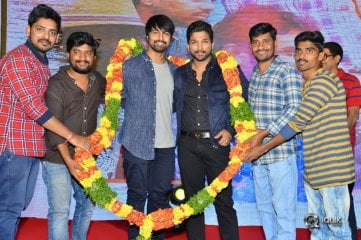 Vijetha Movie Successmeet Photos