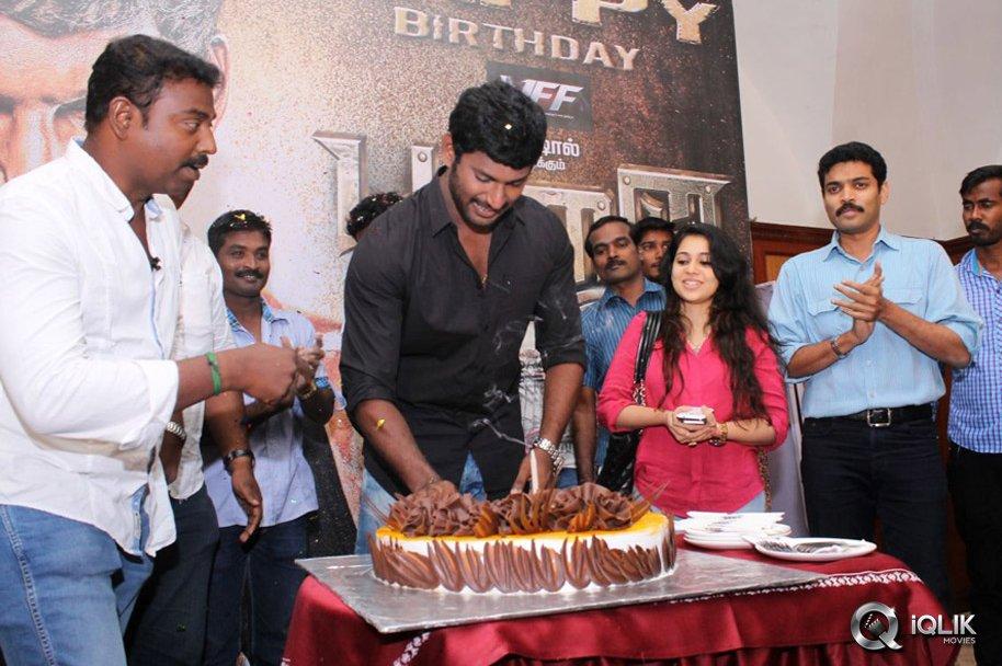 Vishal-Birthday-Celebrations
