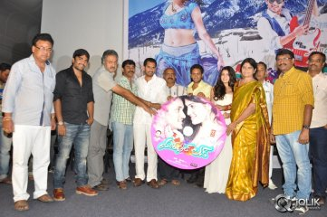 Youth Full Love Movie Audio Release
