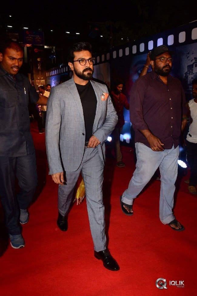 Zee Cine Awards Telugu 2018 Redcarpet | Photos