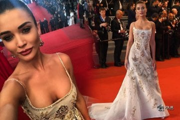 amy-jackson-At-Cannes-Festival