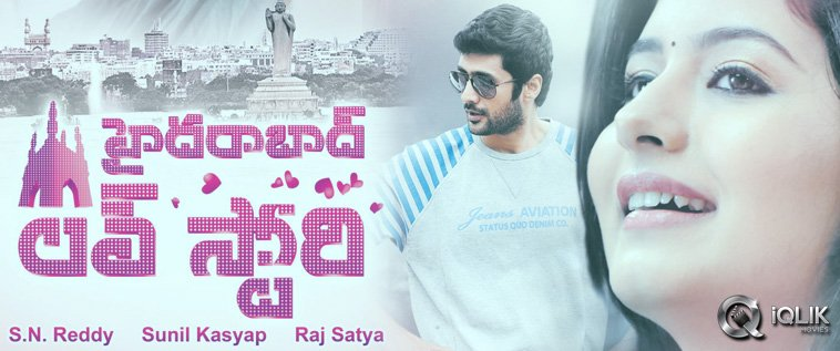 Hyderabad-Love-Story