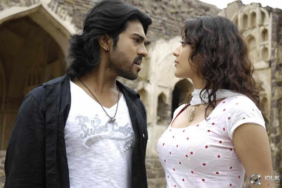 magadheera a modern telugu classic movie of 2009