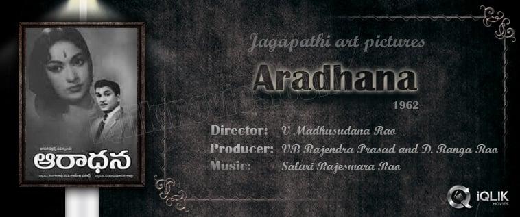 Aradhana-(1962)