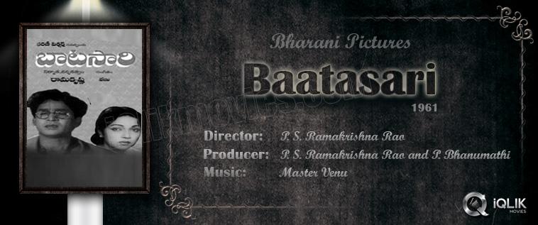 Baatasari