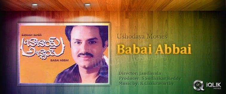 Babai-Abbai