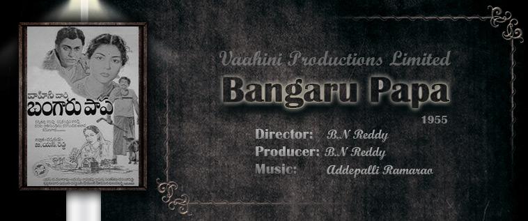 Bangaru-Papa