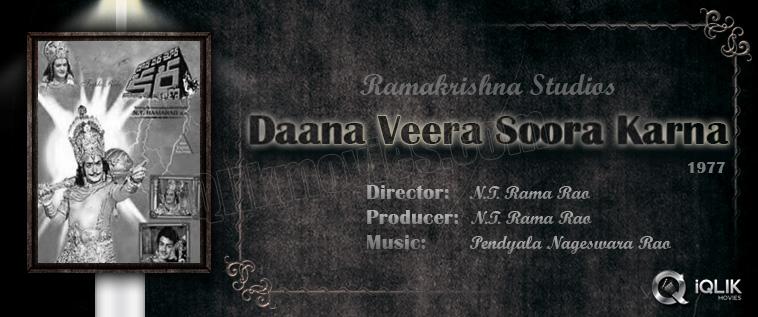 Daana-Veera-Soora-Karna-1977