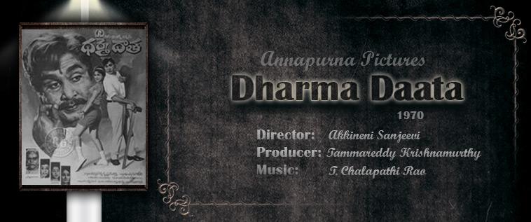 Dharma-Daata