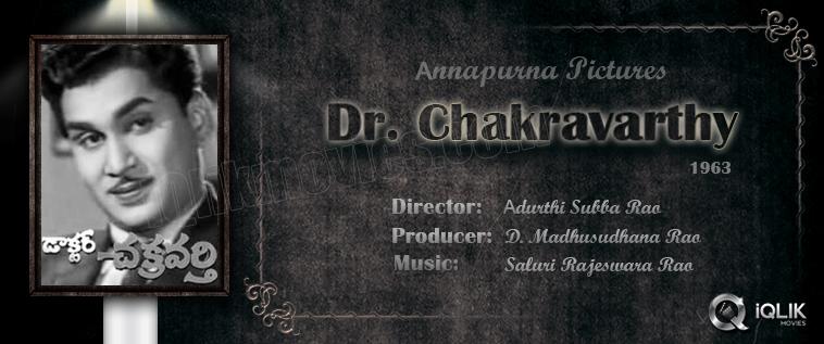 Doctor-Chakravarthy