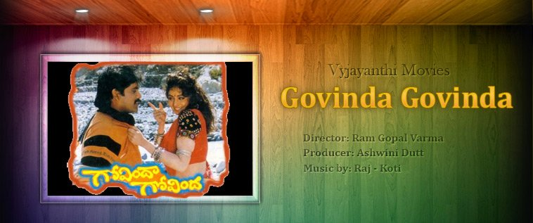 Govinda-Govinda